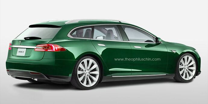 Model S Wagon green back.jpg