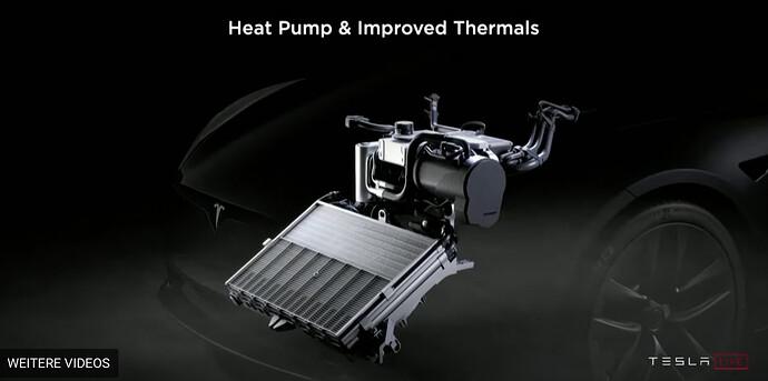 Wärmepumpe und verbessertes Thermo-Management