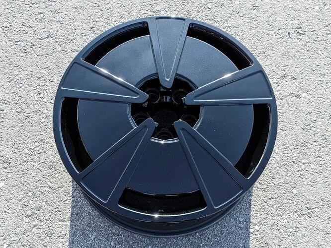 The Original Aero Wheel Revived