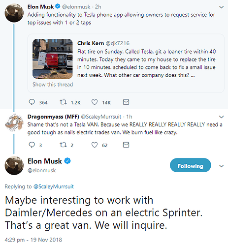 2018-11-19 17_42_08-Elon Musk on Twitter_ _Maybe interesting to work with Daimler_Mercedes on an ele.png