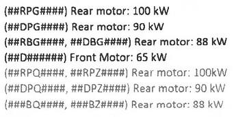 Motor Power 30min