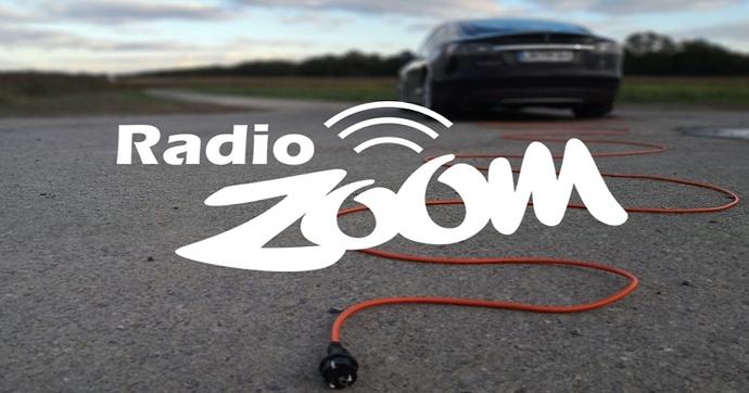 ZoomX mit dem Tesla nach Polen