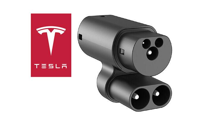 Tesla-CCS