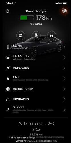 TeslaApp