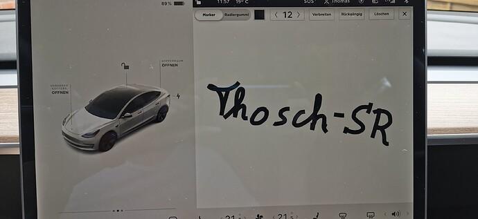 Thosch-SR