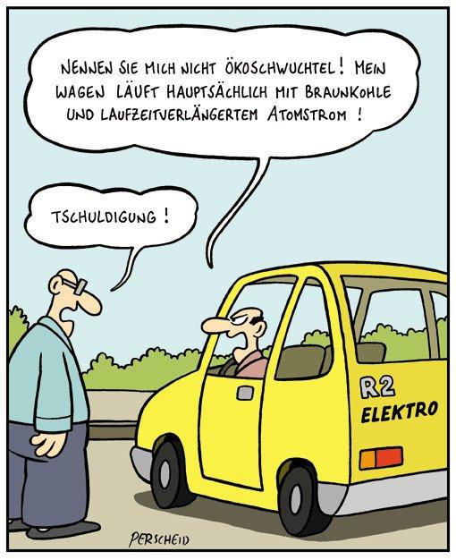 Satire- und Witze-Sammlung - Off Topic - TFF Forum - Tesla Fahrer & Freunde