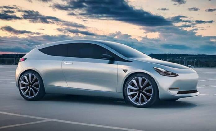 The-Tesla-Model-2-will-arrive-in-2023-and-at-696x421