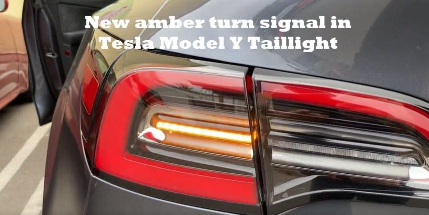 New-Tesla-Model-Y-turn-signal