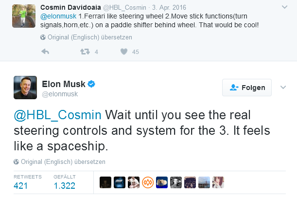 2017-02-23 10_10_27-Elon Musk auf Twitter_ _@HBL_Cosmin Wait until you see the real steering control.png